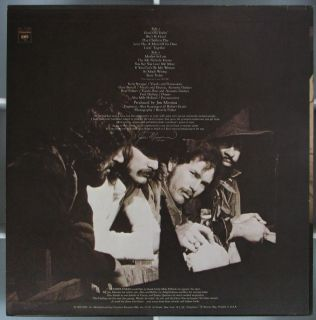 Boones Farm Self Titled 1972 LP Jim Messina Dalton Dubarri