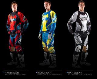 Oneal 2011 Hardwear MX Race Shirt MTB Off Road Enduro Motocross Jersey