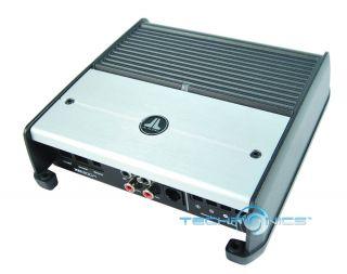 JL Audio XD Series 300W RMS Monoblock Class D MOSFET Power Subwoofer