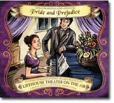 on The Air Set of 10 CDs Tom Sawyer Pride and Prejudice Job