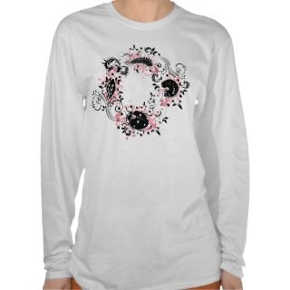 The Ladybug Life Cycle Hoody   Pink