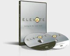 Joel Osteen Elevate CD DVD Brand New SEALED