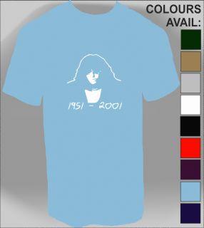 Joey Ramone The Ramones T Shirt Tees Men Women New Colours