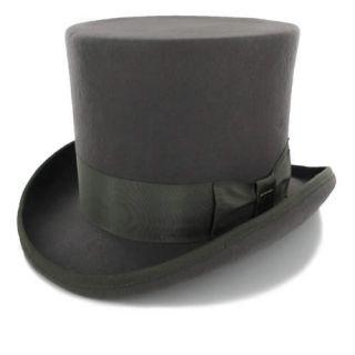 Belfry John Bull Madhatter Top Hat