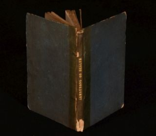 C1768 The Art of Preserving Health A Poem John Armstrong