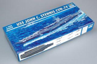 Trumpeter 1 700 05733 USS John C STENNIS CVN 74