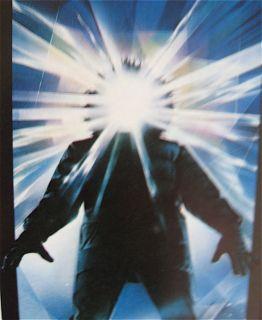 The Thing Kurt Russell John Carpenter Horror 1982
