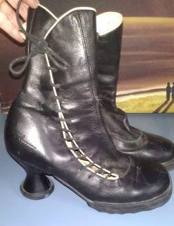 John Fluevog Mini Lover Boots
