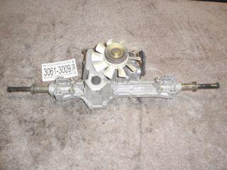 John Deere L120 130 140 Lawn Garden Mower Tractor Hydrostatic