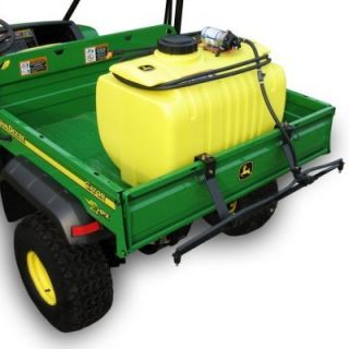 John Deere 40 Gal Bed Sprayer Gator T HP XUV Models