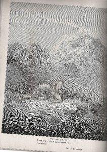 RARE 1880s Gustave Dore John Milton Paradise Lost Famous Prints Gift