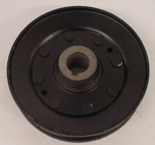 "NIB John Deere Mower Deck Pulley AM104780 38"" Decks STX38 108 111 112L 165 180"