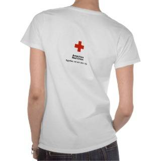 Japan Tsunami relief t shirt from Zazzle