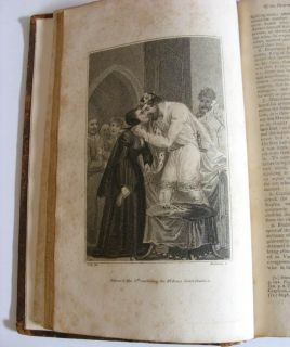 Nathaniel Wanley The Wonders of The Little World 2 Bände 1806 Komplett