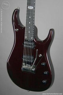 Music Man John Petrucci JP12 Signature Guitar w Piezo Bridge New
