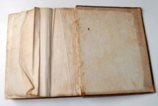 1834 Book The History and Topography of The United States John Howard Hinton