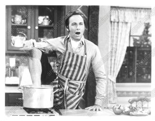 1980 John Ritter Actor Individual 6 Press Photo