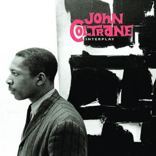 JOHN COLTRANE INTERPLAY 5 CD BOX SET REMASTERED NEW