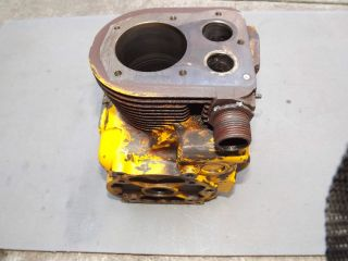 Cub Cadet Original K161 Kohler Engine block