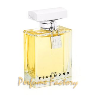 John Richmond 3 4 oz EDP Perfume Women Tester