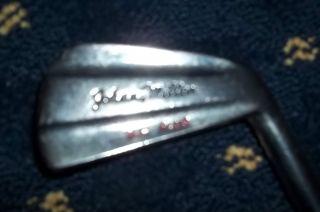 Vintage Johnny Miller XL Plus MacGregor Two 2 Iron Original Grip Shaft