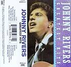 JOHNNY RIVERS POP GREATEST HITS CAPITOL NEW CD