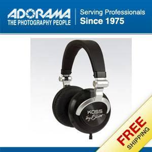 Koss TBSE1 Tony Bennett Signature Edition Headphone