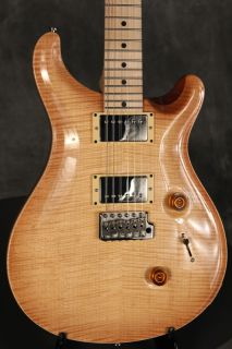 2006 PRS Paul Reed Smith Johnny Hiland Signature Model Vintage Natural 10 Top