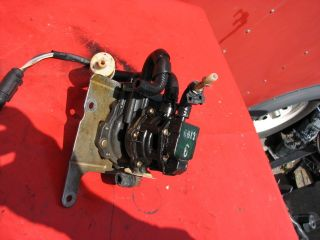Johnson OMC Outboard 1989 60 HP VRO Oil Fuel Pump Evinrude 1990 1991 Motor