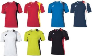 Joma Soccer Team Uniform Set Academy Shirt Short Szs