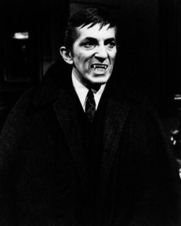 Dark Shadows 8x10 Photo Jonathan Frid
