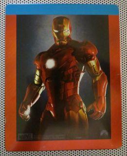 Super Rare Iron Man Steelbook Blu ray Future Shop Out of Print
