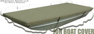 14' Jon Boat Cover Classic Accessories CL 83040
