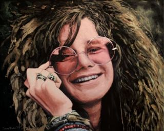Janis Lyn Joplin Singer Dancer Music Songwriter Death Certificate Copy |