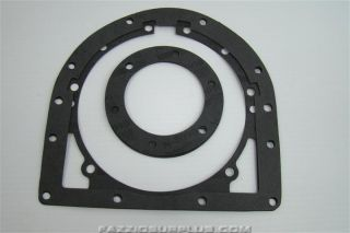 Force Control Industries Repair Parts for Size 2 5 Posidyne Clutch Brake Drives