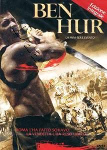 Ben Hur New PAL Cult Series DVD Steve Shill Stephen Campbell Moore Joseph Morgan