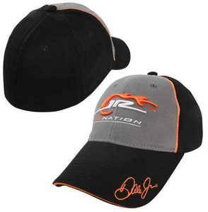 Dale Earnhardt Jr Jr Motorsports Junior Nation Sponsor Hat