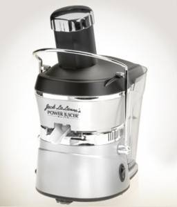 JACK LALANNE POWER JUICER ELITE FOOD PUSHER READ WILL ONLY FIT THE ELITE