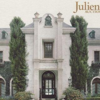 Juliens Auctions Catalog 100 North Carolwood Michael Jackson Auction