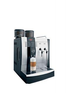 Jura Impressa x9 Super Automatic Espresso Cappuccino Machine
