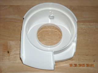 Juiceman Jr Juicer Pulp and Juice Separator Bowl Replacement Part For