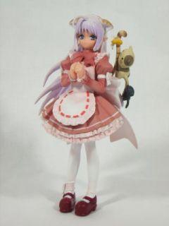 Anime Shuffle Characters Vol 4 With Primula Figure Box Set Japan