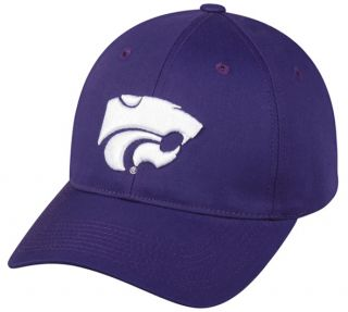 Kansas State Wildcats Youth Hat NCAA Licensed Adjustable College