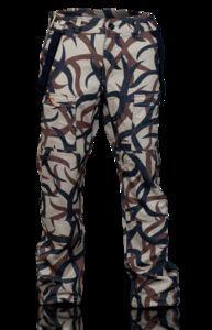 First Lite Merino Wool Kanab Pants