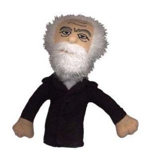 Karl Marx fingerpuppet Finger Puppet