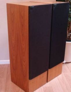 KEF C Series Speakers