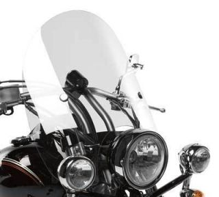 Kawasaki Vulcan 900 VN900 Custom Touring Windshield