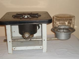 Antique Kerosene Cook Stove American Stove Company