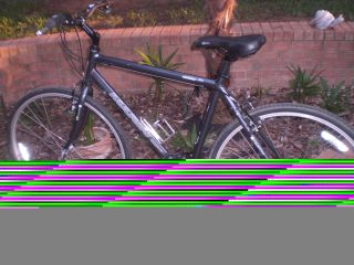 Marin Kentfield City 19 Hybrid Bicycle 700c Wheels
