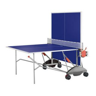 Kettler Sports Kettler Match 5 0 Weatherproof Outdoor Table Tennis